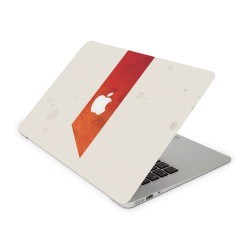 Mac Book Air 13 Design Aufkleber - Legend