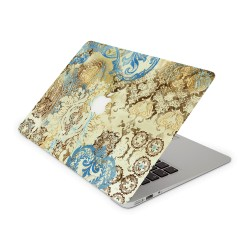Mac Book Air 13 Design Aufkleber - Oriental