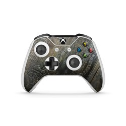 Skin XBOX ONE S  Controller - Relict