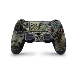 Skin PS4  Controller - Relict