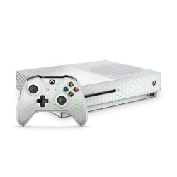 XBOX ONE S Bundle- Nano Tech 2 Skin von EpicSkin