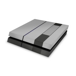 Sony Playstation 4 Skin - Retro Design Aufkleber von Epic Skin