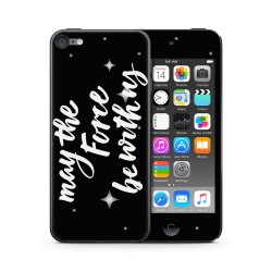 Force Design Folien für Smartphones für Apple IPod Touch 6 von Epic Skin