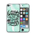 IPod Touch 6 small things Skin