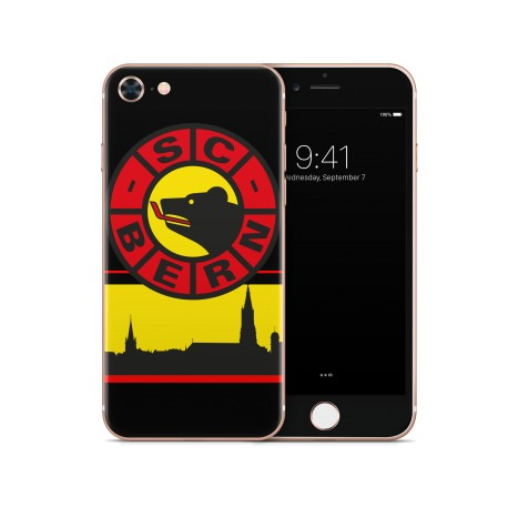 SCB Fan Folien für Smartphones für Apple IPhone 8  von EpicSkin