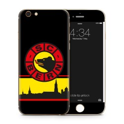 SCB Fan Folien für Smartphones für Apple IPhone 6s Plus von EpicSkin