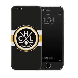 HCL Fan Folien für Smartphones für Apple IPhone 6 von Epic Skin