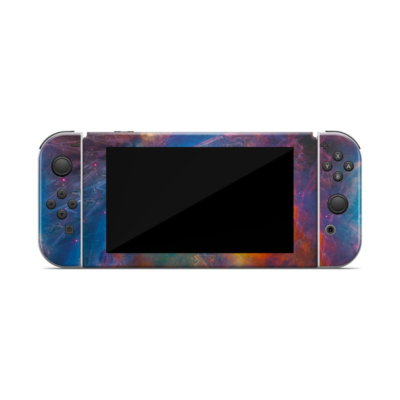 Marvel Design Aufkleber Guardiens Of The Galaxy I Am Groot Nintendo Switch Skin