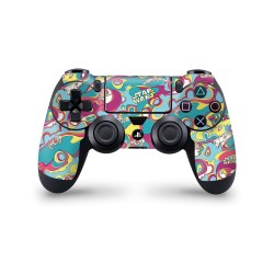 PS4 Controller Skin - Star Wars Design Aufkleber - Star Wars Pattern
